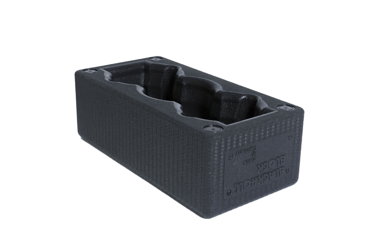 Blackroll Block funkcionális eszköz