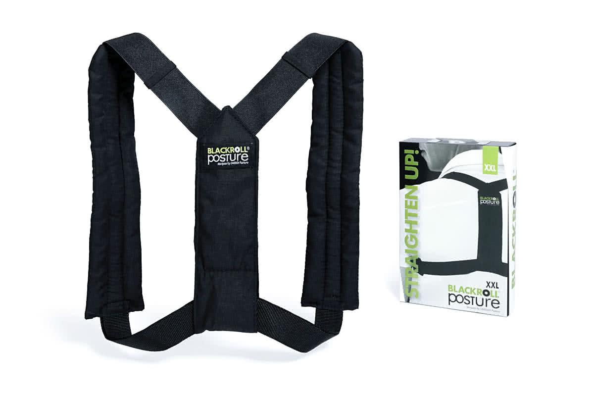 Blackroll Posture tartás javító