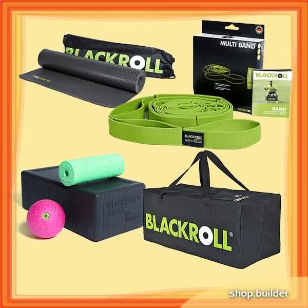 Blackroll Yoga szett szett