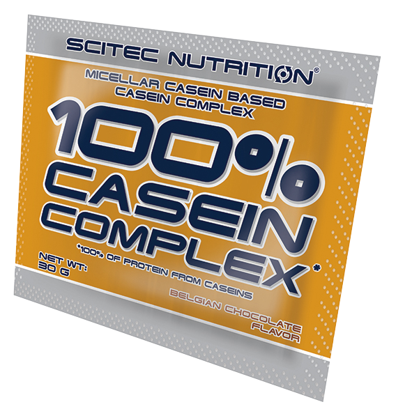 Scitec Nutrition 100% Casein Complex 30 gr.