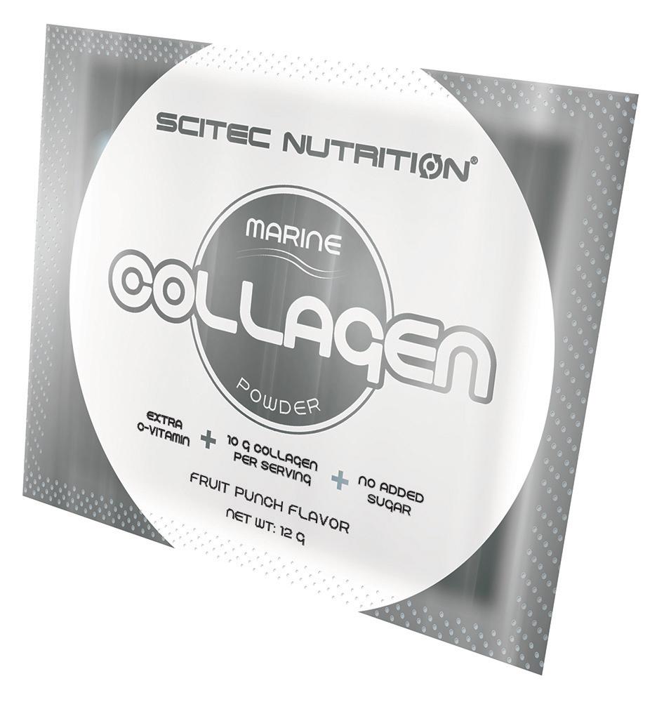 Scitec Nutrition Collagen 12 gr.
