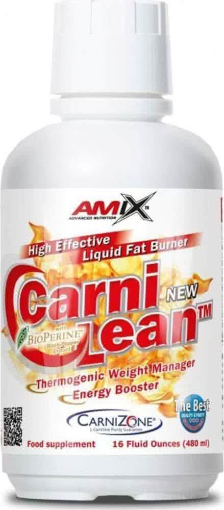 Amix CarniLean Liquid  480 ml
