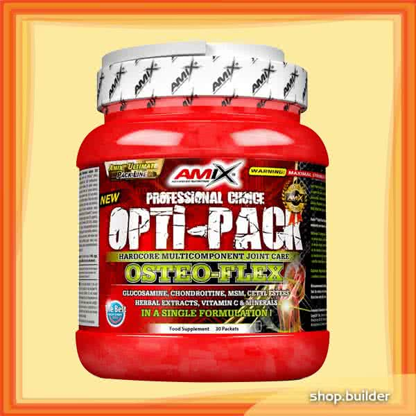Amix Opti-Pack Osteo-Flex 30 pak.