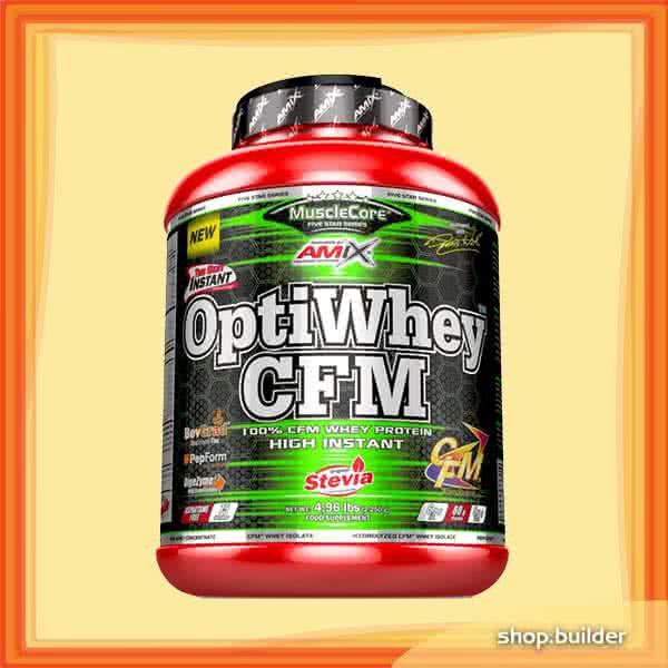 Amix OptiWhey CFM 2,25 kg