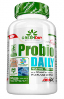 Amix GreenDay Probio Daily (60 kap.)