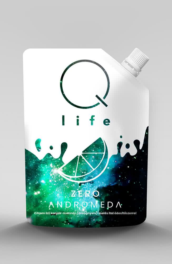 Q Life Q life db
