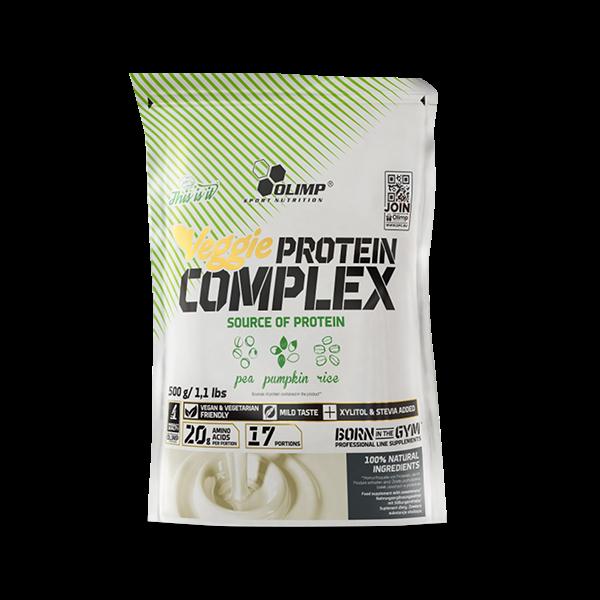 Olimp Sport Nutrition Veggie Protein Complex 0,5 kg