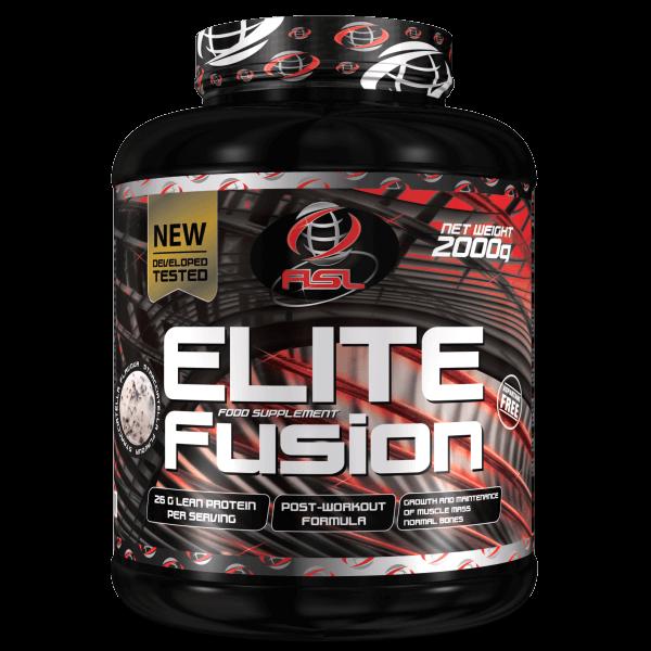 AllSports Labs Elite Fusion 2 kg