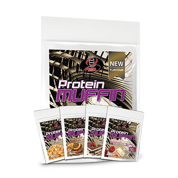 AllSports Labs Protein Muffin 300 gr.