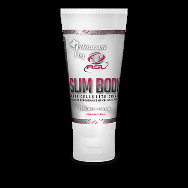 AllSports Labs Slim Body 200 ml