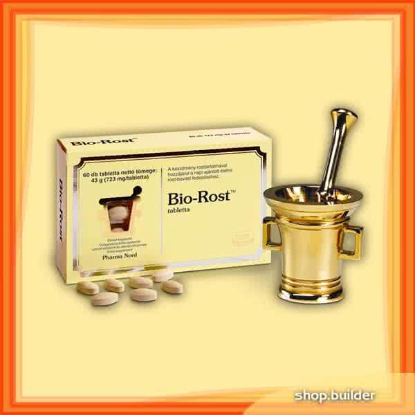 Pharma Nord Bio-Rost 60 tab.