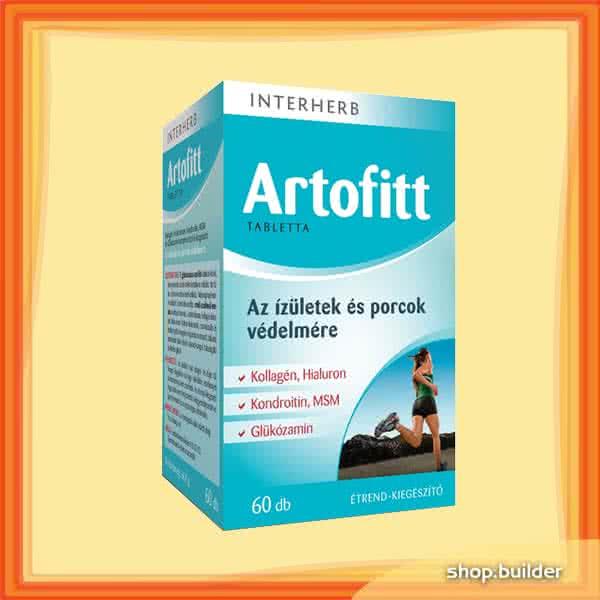 Interherb Artofitt 60 tab.