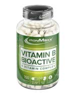 IronMaxx Vitamin B Bioactive (150 kap.)