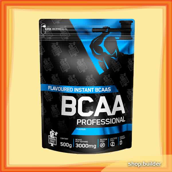 German Forge BCAA Professional 500 gr.