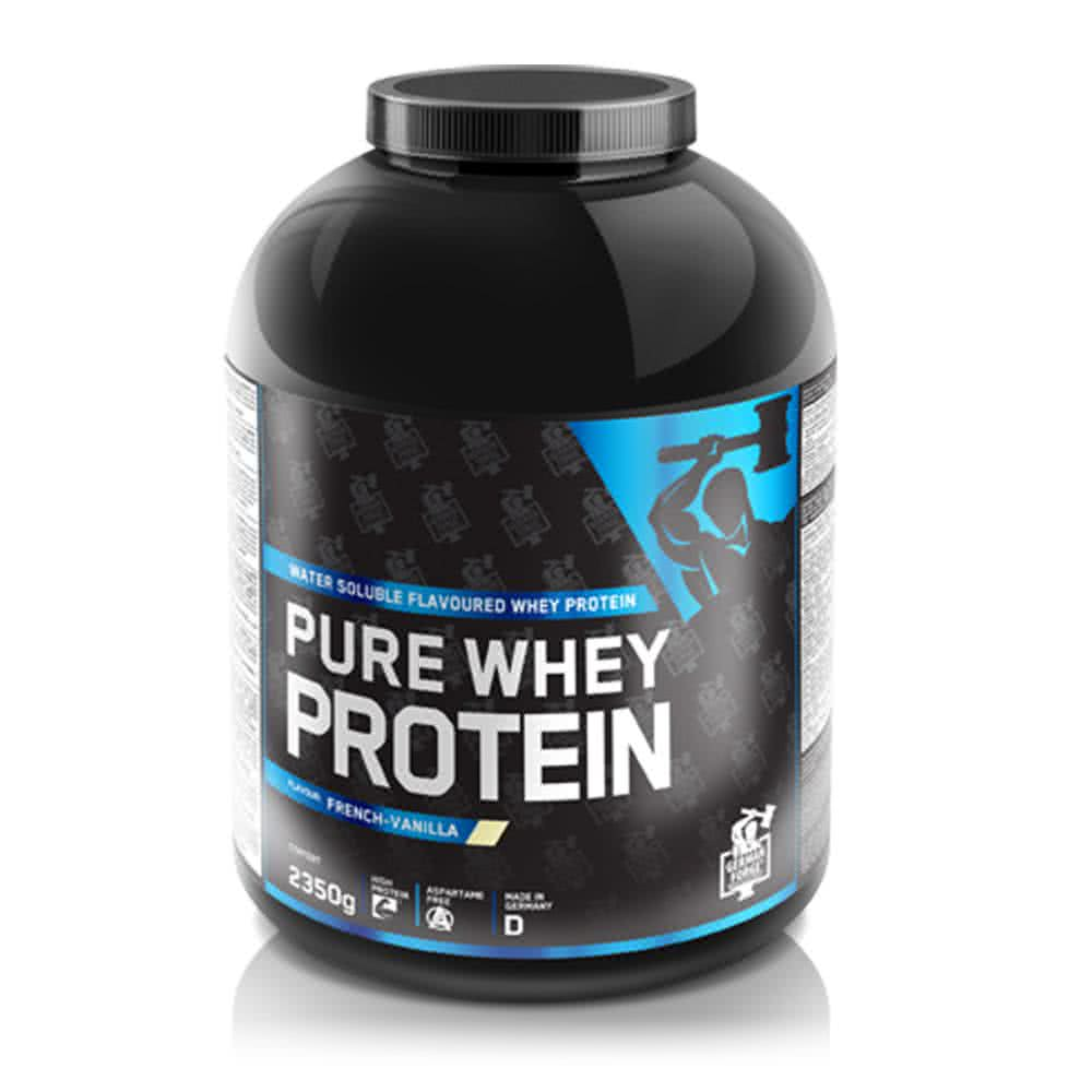 German Forge Pure Whey Protein 2,35