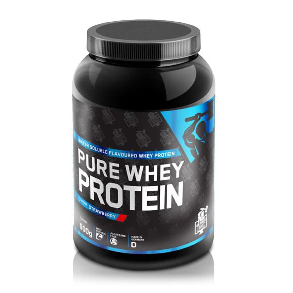 German Forge Pure Whey Protein 0,9 kg