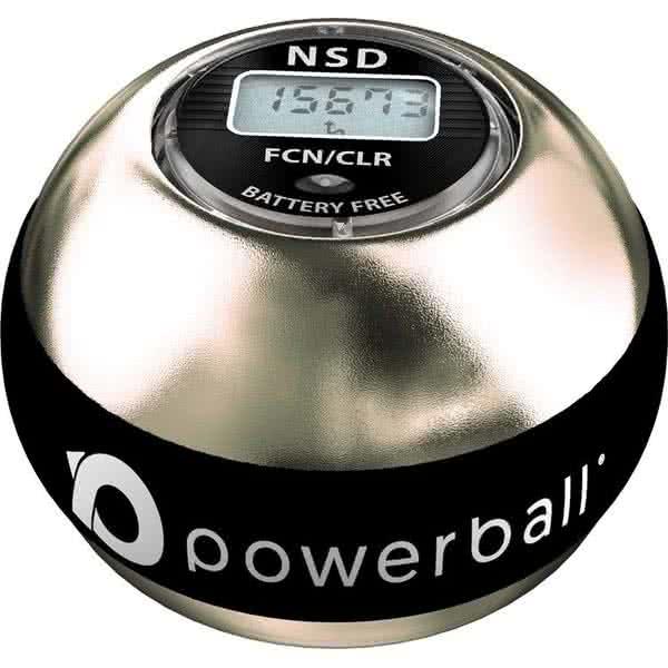 PowerBall Titan Autostart Pro karerősítő