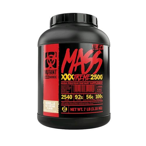 Mutant Mutant Mutant Mass XXXTREME 2500 3,18 kg