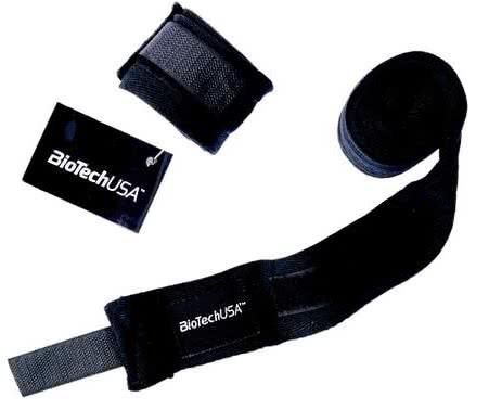 BioTech USA Csuklóbandázs (Bedford 2) pár