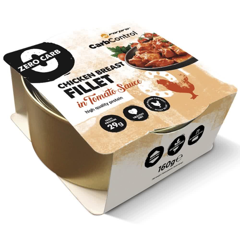 ForPro Csirkemell filé konzerv 160 gr.