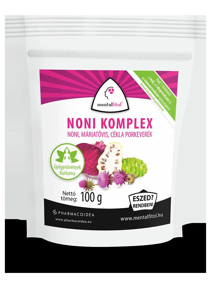 PharmacoIdea Noni Komplex 100 gr.