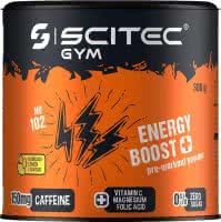 Scitec Nutrition Energy Boost+ (300 gr.)