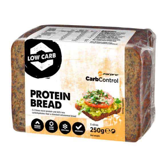 ForPro Protein Bread 250 gr.