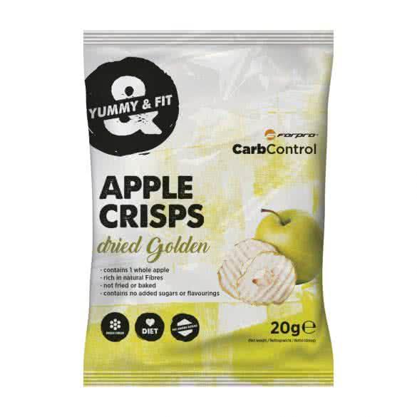 ForPro Apple Crisps 20 gr.