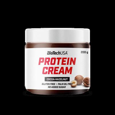 BioTech USA Protein Cream 200 gr.