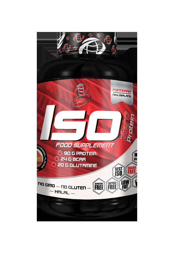 AllSports Labs Iso Zero Protein 0,908 kg