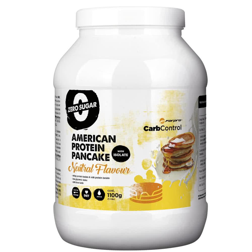 ForPro American Protein Pancake 1,1 kg