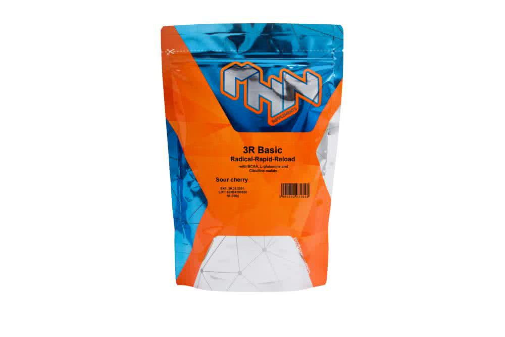 MHN Sport 3R Basic 300 gr.