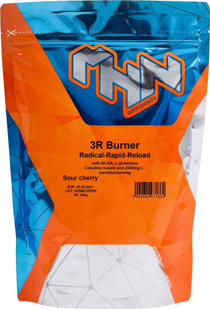 MHN Sport 3R Burner 300 gr.