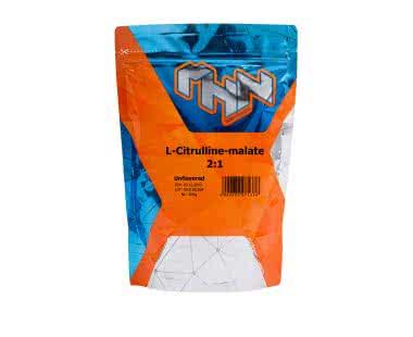 MHN Sport Citrulline-Malate 2:1 500 gr.
