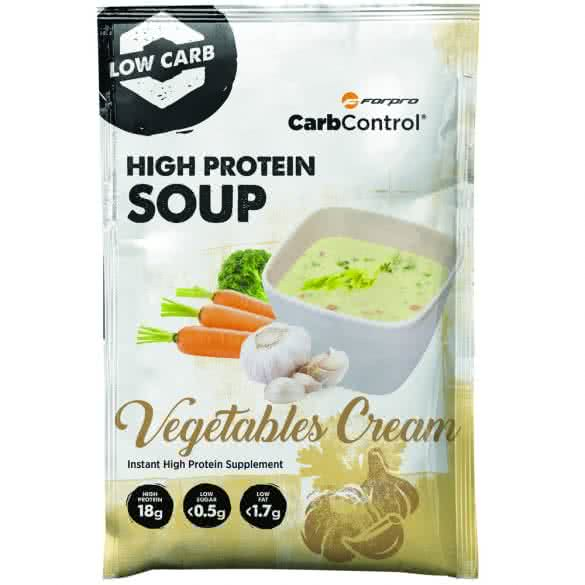ForPro High Protein Soup #