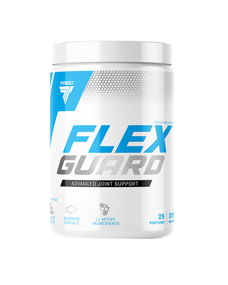 Trec Nutrition Flex Guard 375 gr.