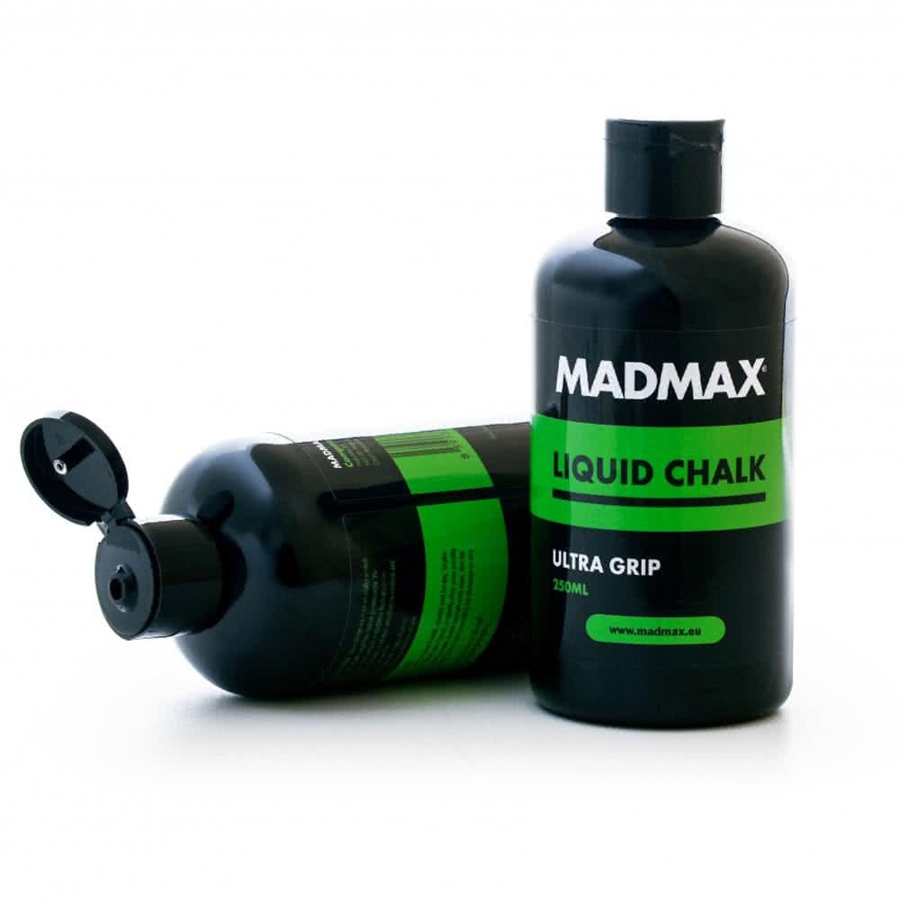 Mad Max Liquid Chalk folyékony magnézium  250 ml