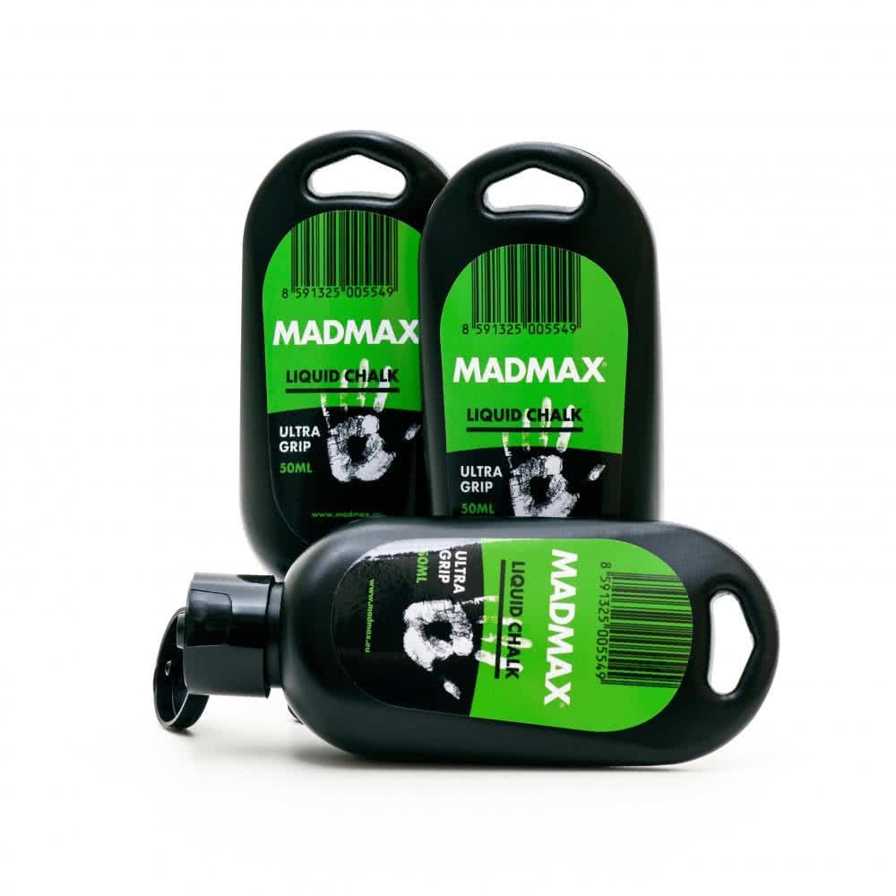 Mad Max Liquid Chalk folyékony magnézium  50 ml.