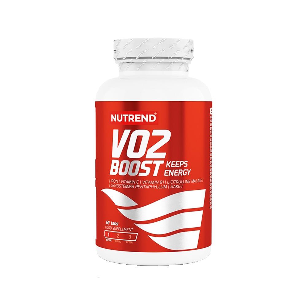 Nutrend VO2 Boost 60 tab.