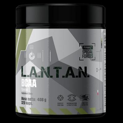 Trec Nutrition L.A.N.T.A.N. BCAA 320 kap.