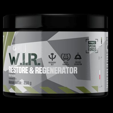 Trec Nutrition W.I.R. Restore & Regenarator Formula 250 gr.