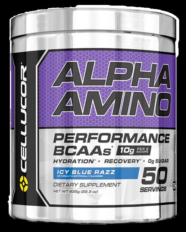 Cellucor Alpha Amino 610 gr.