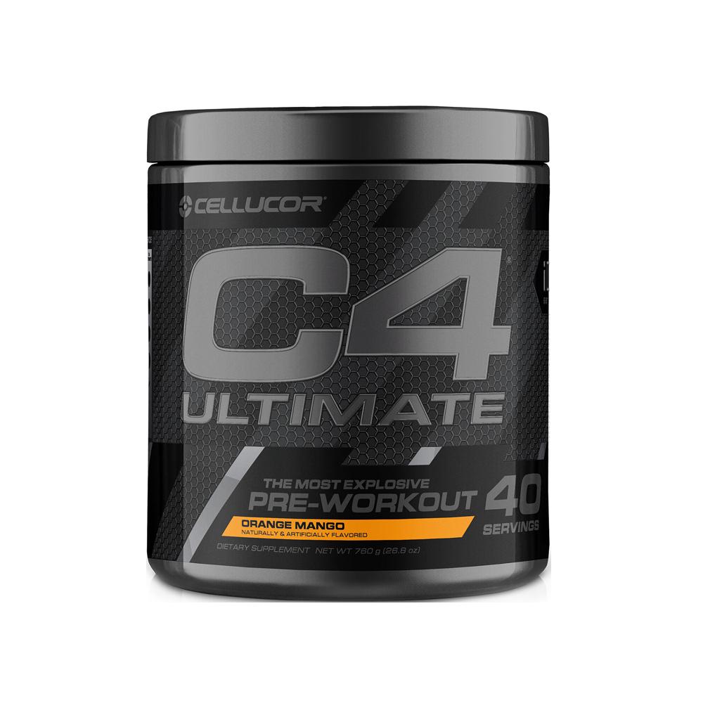 Cellucor C4 Ultimate 440 gr.