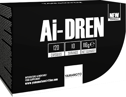 Yamamoto Ai-Dren 120 kap.