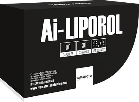 Yamamoto Ai-Liporol 90 kap.