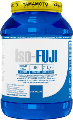 Yamamoto Iso-Fuji 2 kg