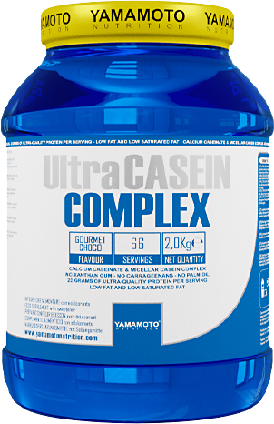 Yamamoto Ultra Casein Complex 2 kg