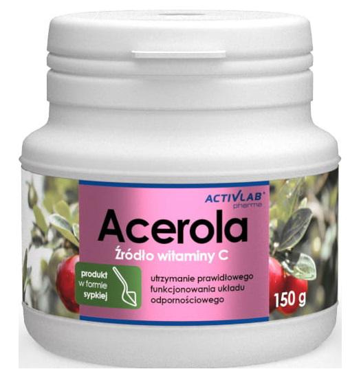 ActivLab Acerola 150 gr.