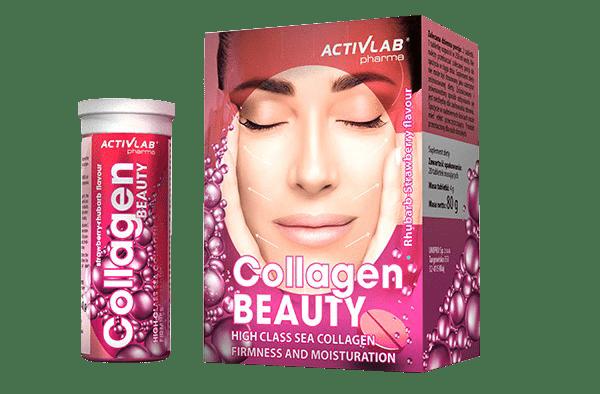 ActivLab Collagen Beauty 20 tab.