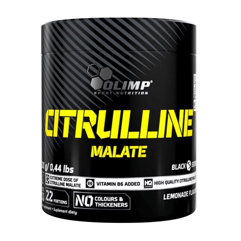 Olimp Sport Nutrition Citrulline Malate 200 gr.